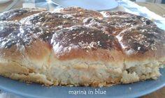 marinainblue from Jerez: BRIOCHE