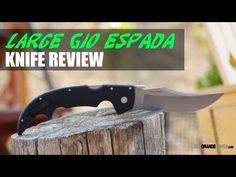Cold Steel Large G10 Espada (Mega EDC Folder!) . http://www.osograndeknives.com/store/catalog/tactical-folding-knives/cold-steel-62ngl-large-g-10-espada-245.html