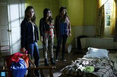 Pretty Little Liars - Episode 4.16 - Close Encounters - Promotional Photos (2)