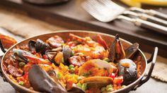 Go Ahead Tours...  Food & Wine: A Taste of Spain