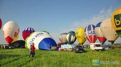 Balony wystartowały po raz szesnasty