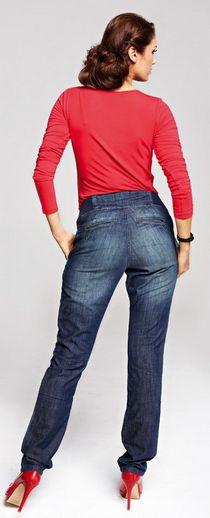 Roxy jeans, jeansy ciążowe Maternity Jeans, Pregnancy Jeans, Roxy, Pants, Fashion, Trouser Pants, Moda, Fashion Styles, Women's Pants