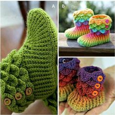 I want these! Need to learn to make them