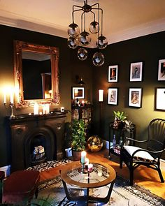 Best Home Decoration Stores Living Room Designs, Living Room Decor, Living Spaces, Dark Interiors, Interior Design Inspiration, Modern, House Design, Beautiful, Home Decor