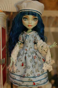 US $159.00 Used in Dolls & Bears, Dolls, Art Dolls-OOAK