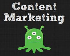 """""""#ContentMarketing: Das Monster unter dem Bett"""" - Beitrag zur #Blogparade von Robert Weller und Andreas Quinkert"""