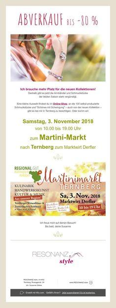 Abverkauf bis % und Martinimarkt in Ternberg Martini, Shops, Style, Nice Asses, Tents, Retail, Martinis, Retail Stores