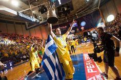 ¡Campeones de Europa!   Diario de Avisos