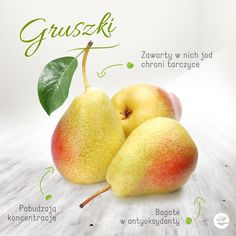 Pear is a rich&healthy fruit :) #econdimenta #health