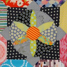 Amitie BOM - by Lynne @ Lilys Quilts Gorgeous!