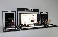 Trex Bars Fragrance 2016 POPAI AWARDS acrylic display