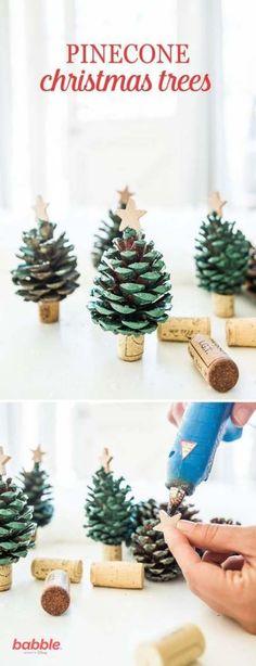 30 grandes paillettes d/'or Fun Reindeer Moose Table Confettis Carte De Noël Décoration