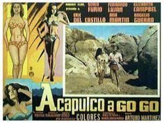 Acapulco a Go Go (1967)