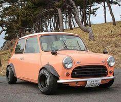 Mini | Faro Car Hire | Portugal Car Hire | www.you-drive.cc