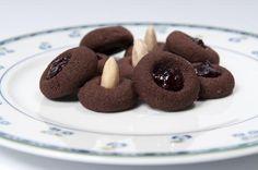 vánoční cukroví - sádlovky - sádlové koláčky