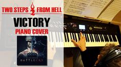 Epic Cover | Two Steps From Hell - Victory - Battlecry 2015 | Silfimur P...
