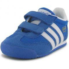 Adidas dragon bébé garçon Bleu