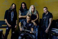 .: #SouthernNative - #Blackfoot: o rock sulista resiste, por #LuizGomesOtero