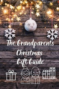 Year after year, I seem to be able to come up with some really useful or heartfelt gifts for Grandparents which I know they will love. Here is this year's selection. #vevivos #giftguide #grandparentsgiftguide Christmas Gift Guide, Christmas Gifts For Kids, Christmas Bulbs, Gifts For Mum, Mother Day Gifts, Great Gifts, D Day Beach, Grandparent Gifts, Amazon Gifts