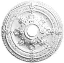 """Cheap Stair Parts - 81026 - 25-7/8"""" Lille Medallion, $72.38 (http://cheapstairparts.com/81026-25-7-8-lille-medallion/)"""