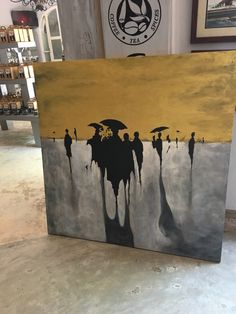 What is Your Painting Style? How do you find your own painting style? What is your painting style? Abstract Canvas, Canvas Art, Oil Painting Abstract, Acrylic Art, Acrylic Paintings, Art Paintings, Abstract Landscape, Painting Inspiration, Painting & Drawing