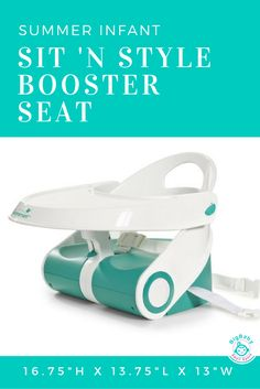 booster high chairs diy wooden chair seat 42 best seats big baby small space images the innovative summer infant sit n style that gives parents a more versatile easy to use feeding and in one