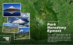 Park Narodowy Egmont