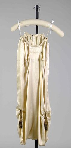Attributed to Callot Soeurs | Evening trousers | FrenchbyAttributed to Callot Soeurs (French, active 1895–1937)