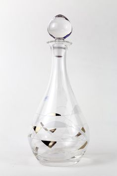 Milano Special Edition Hand Painted Hand Blown by HomeStoreDeluxe