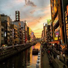 도톤보리 - 오사카 - 도톤보리의 리뷰 - 트립어드바이저