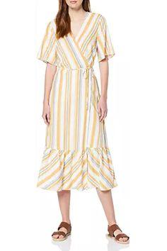 New Look Women's Georgia Dress