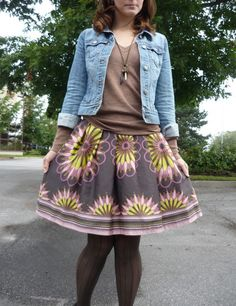 Tips on how to sew and look after clothing that lasts