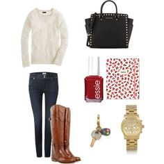 """Winter come faster"" by sunny-side-up-summer on Polyvore"