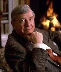 Russell Baker (The Good Times, Growing Up, Looking Back, host of Masterpiece Theatre): born in Baltimore