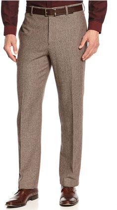 Best representation descriptions: Brown Wool Herringbone Pants Men Related searches: Camo Pants for Men,Tactical Pants for Men,Camouflage P. Wool Hunting Pants, Wool Pants, Camouflage Pants For Men, Best Work Pants, Mens Slacks, Formal Men Outfit, Cargo Pants Men, Mens Sweatpants, Mens Dress Pants