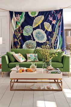linen edlyn sofa