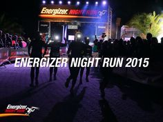 Energizer Night Run 2015 - Starte mit uns in Wiesbaden!
