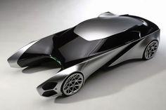 Cool Cool BMW Hybrid Concept   Gray Matter Designs photo