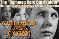 Children Of The COMMON CORE