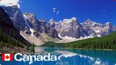 Irme de intercambio a Canadá