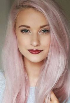 1452058333 pastel pink hair color