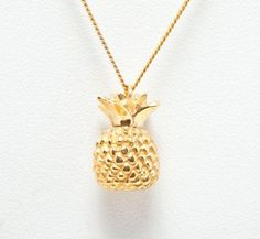 Laura Lee Jewellery pineapple