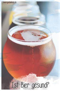 Bier, in Deutschland fast ein Grundnahrungsmittel. Doch ist es auch gesund? Und wie viel Bier ist zu viel? Flüssiges Gold, Alcoholic Drinks, 29 Days, Glass, Blogging, Challenge, Food, Home Brewery, German Beer