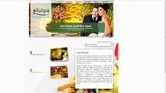 Tulipa Restaurante Página Inicial http://tuliparestaurantes.com.br/