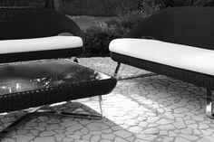 Arredo Polyrattan - Polyrattan furniture