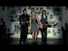 The Band Perry - Postcard From Paris