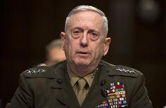 19 unforgettable quotes from legendary Marine General James 'Mad Dog' Mattis