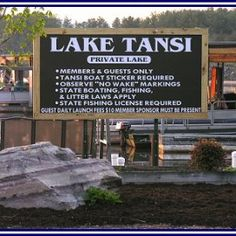 Lake Tansi, TN Residential lot - mobile home allowed