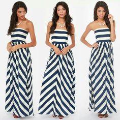 Modelos de vestidos largos de franela
