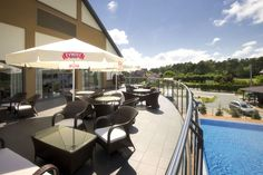 Tristan Hotel & SPA #hotel #spa #pool #baltic #sea